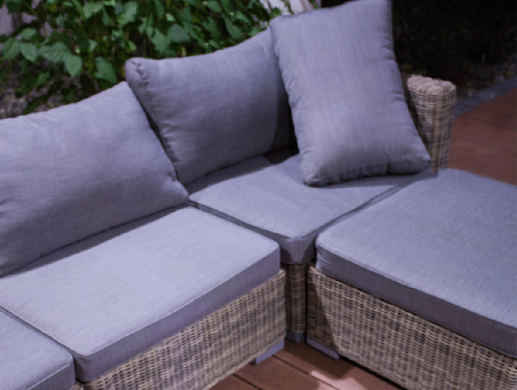 Replacement Cushions For Outdoor Furniture Foam For Comfort Blog