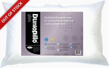 Dunlopillo Travel Pillow Uk