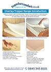 Mattress Overlay Introduction