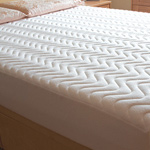 Luxury tailored Mattress Protector