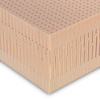 100% Natural Latex Mattress Layered